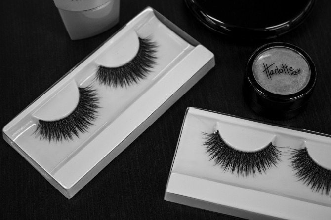 Double The Lash for FASHFEST