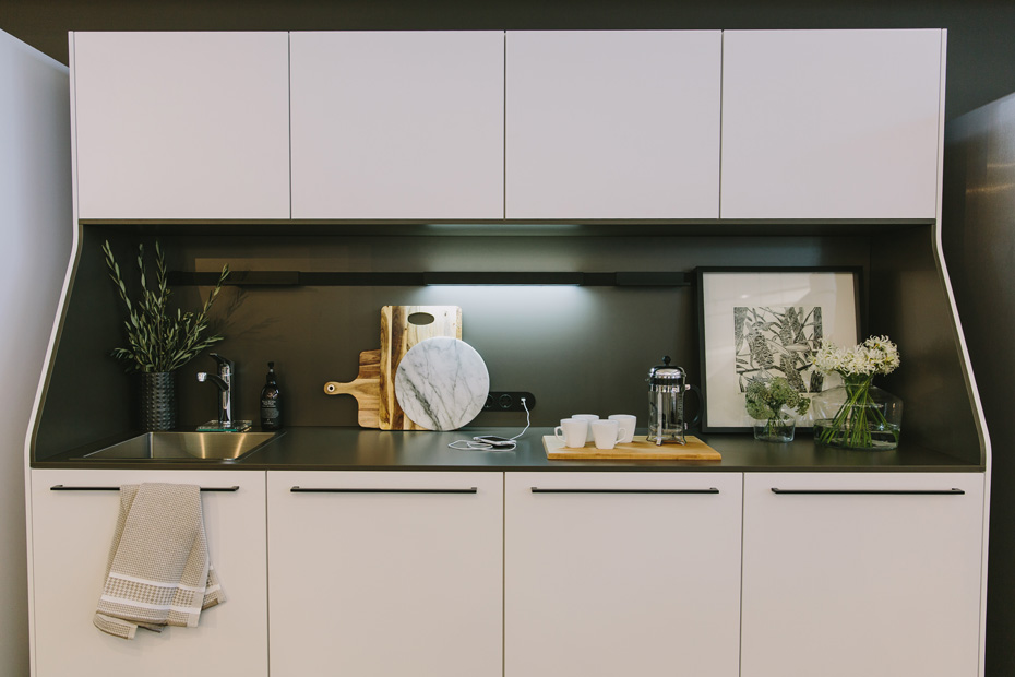 The modern kitchen: five must-have features