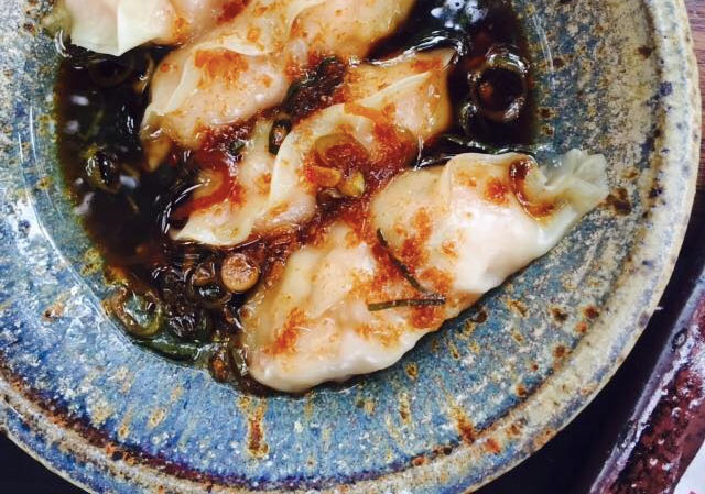 10 places to get great Asian in the city