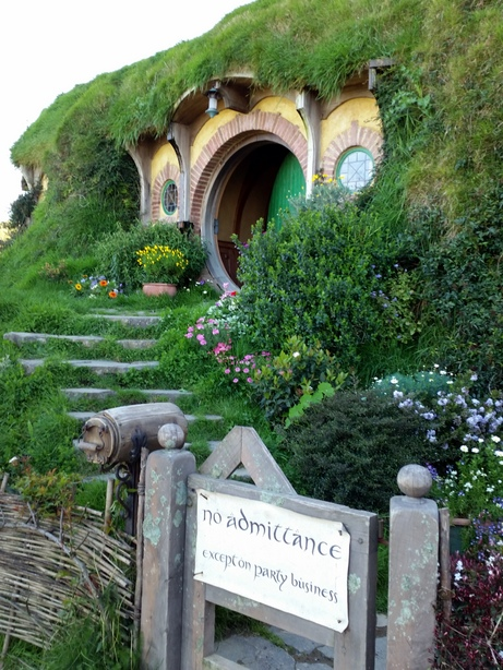 Bag End MB