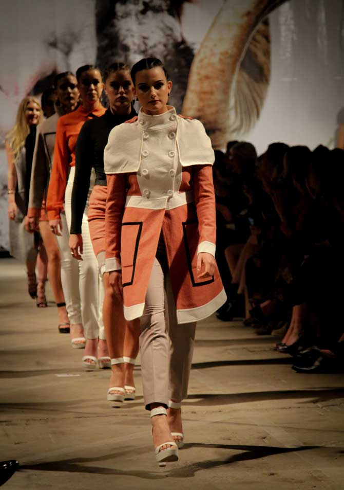What's new for FASHFEST 2016