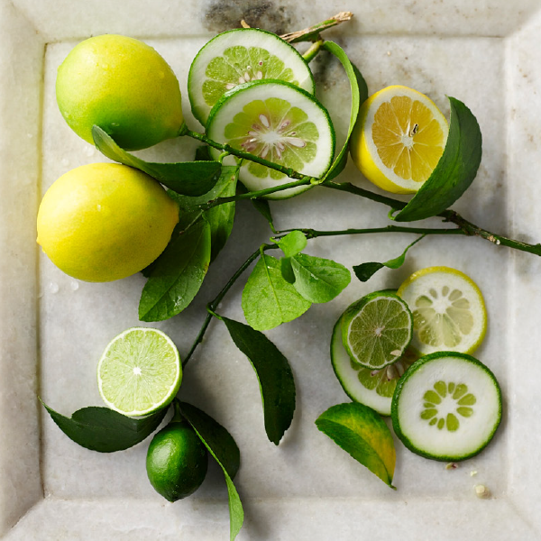 Cooking with Citrus