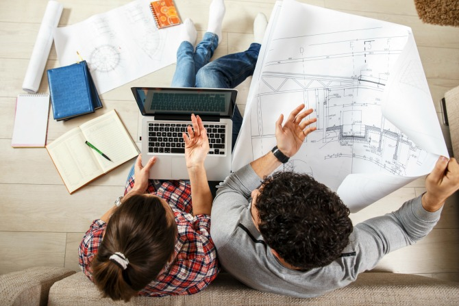 Taking the emotion out of property investment