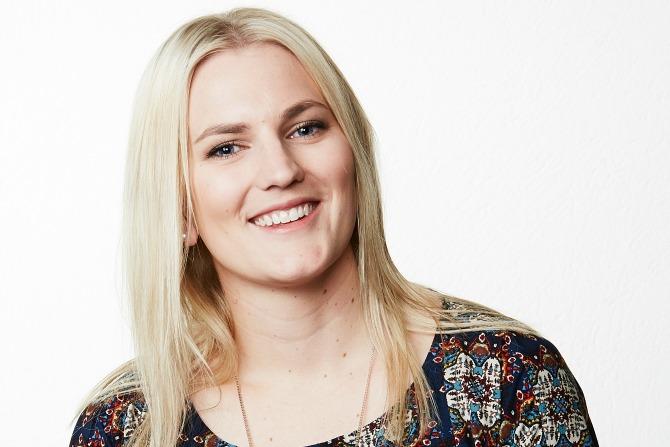 Women at Work: Jess Spaleta