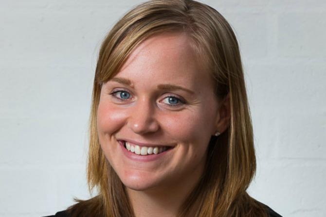 Women at Work: Sarah Lebner