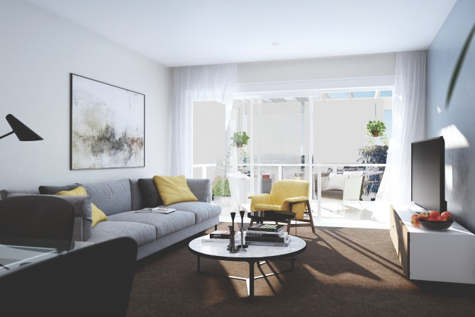 Downsizing your home, upsizing your lifestyle