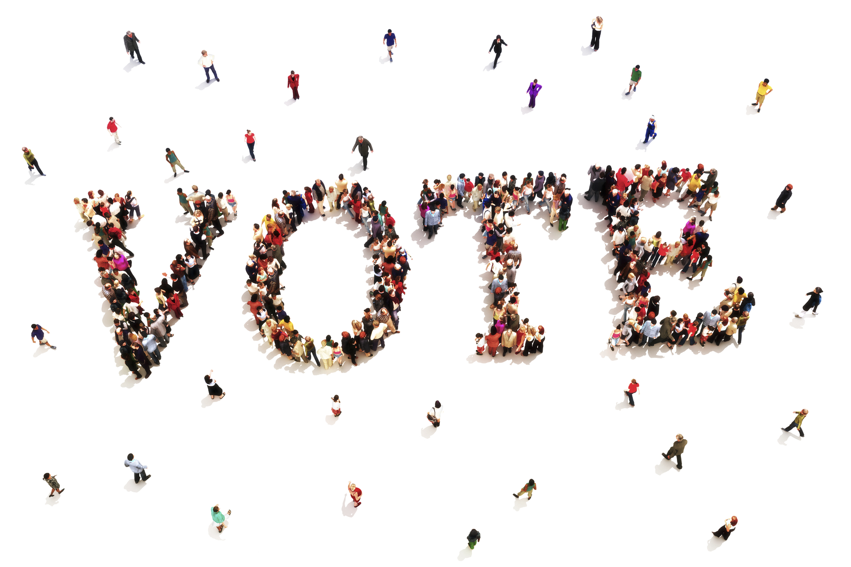 Make your vote count at the ACT Election