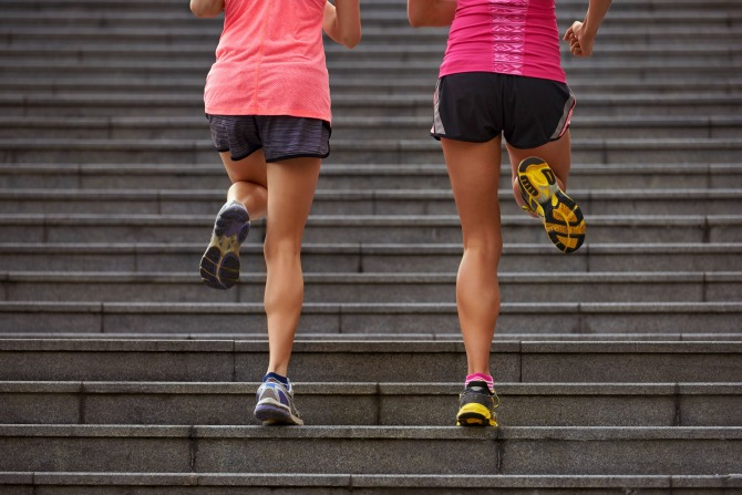 Want to start running? We've got the Canberra runner's essential guide…