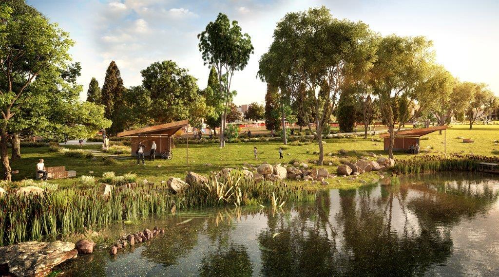 Property: Denman Prospect Stage 2 Land Auction