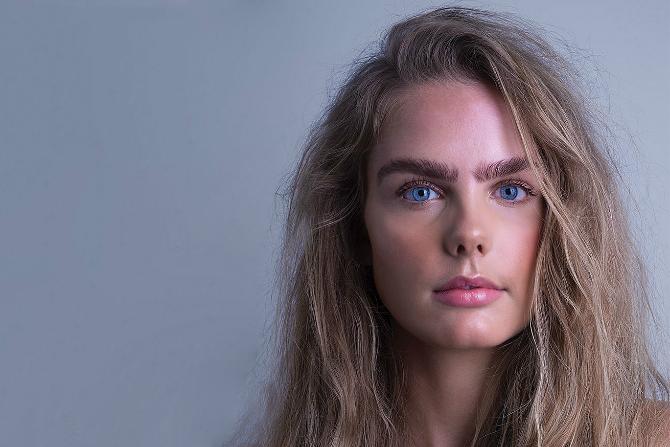 Beauty Icons 101: Brooke Shields