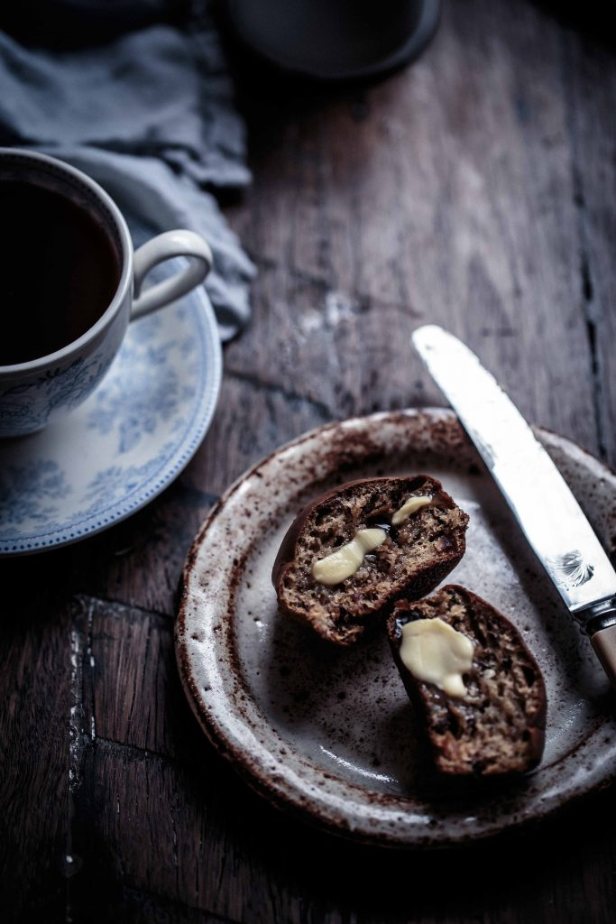 Date, Banana and Pecan Muffins | Anisa Sabet | The Macadames-11-7