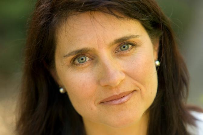 Women at Work: Karen Viggers