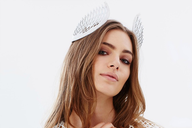 Spring Racing Headpieces: Luxe to Less