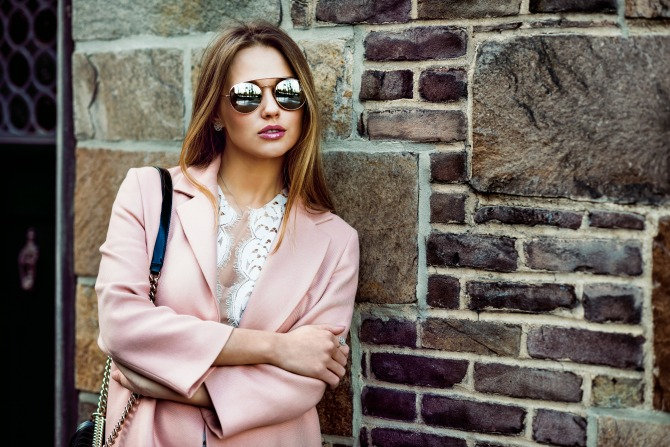 Spring style tips with Nicole Dwight