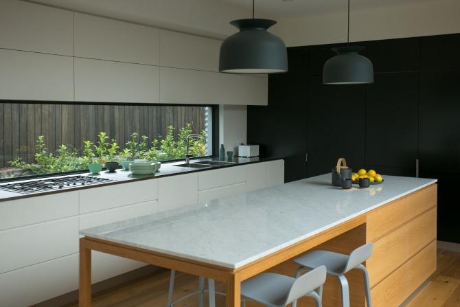 Dream Homes: A Modernist Space