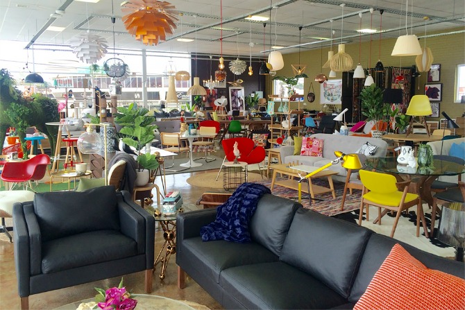 Matt Blatt replicates their stores in Canberra