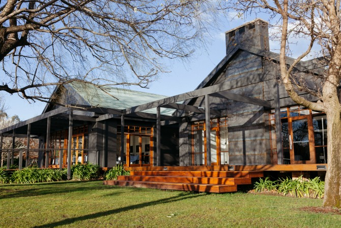 The Boat House: A new look for an old favourite