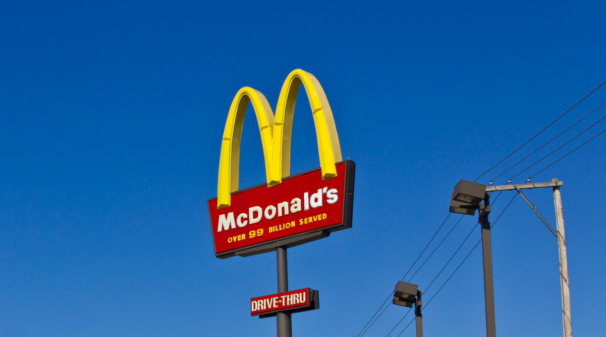 10 life lessons that working at McDonald's taught me