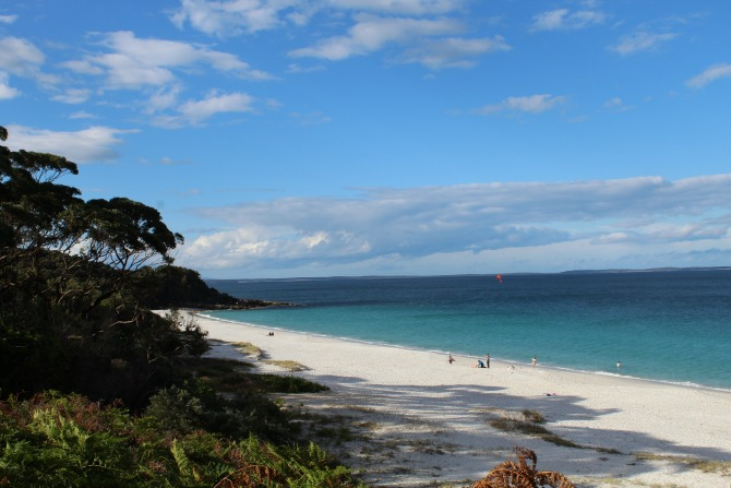 A healthy weekend in Shoalhaven