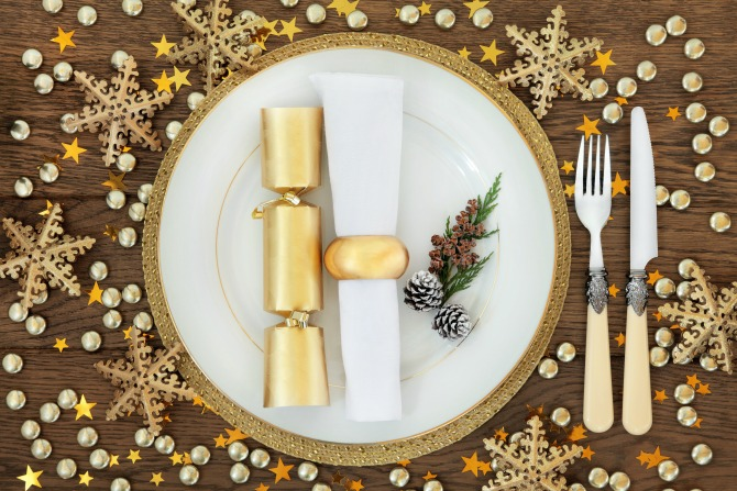 Where to eat on Christmas Day 2016