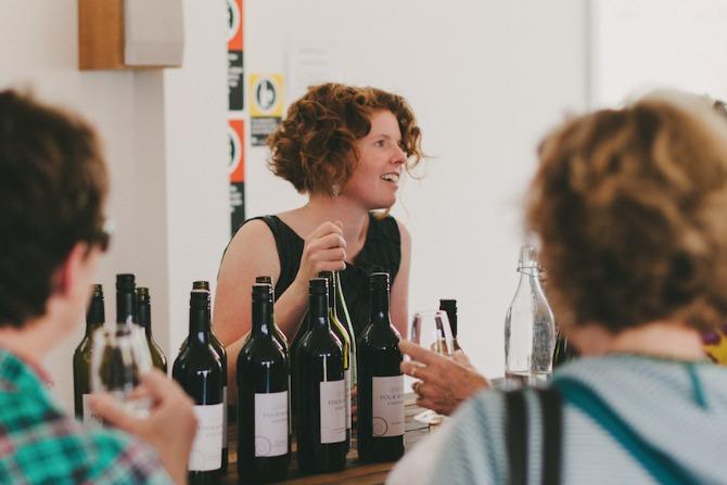 Canberran wins Australian Women in Wine Award