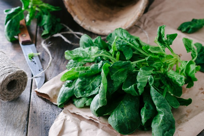 Sustainable Life: Grow your own leafy greens
