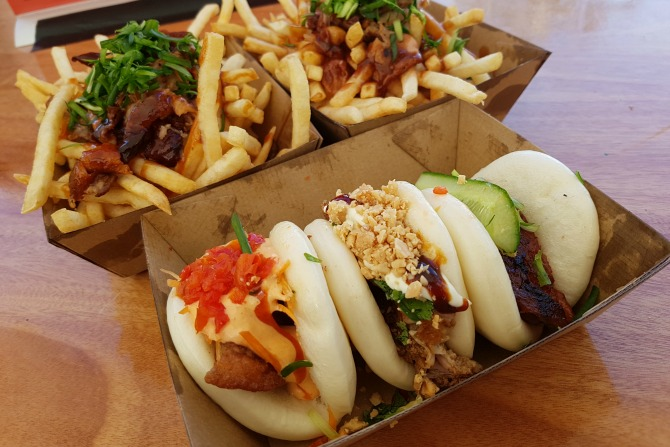 10 food vendors you can't miss at the 2017 Night Noodle Markets