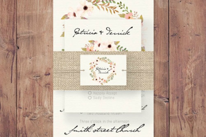 Wedding Stationery To Lust Over Hercanberra Com Au