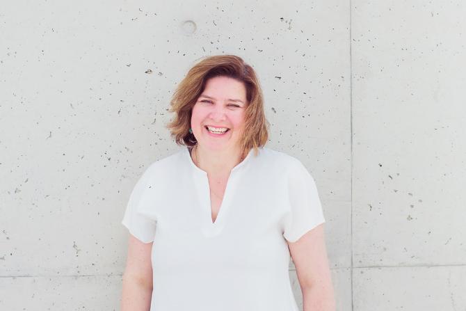 Women at Work: Lisa LaMaitre