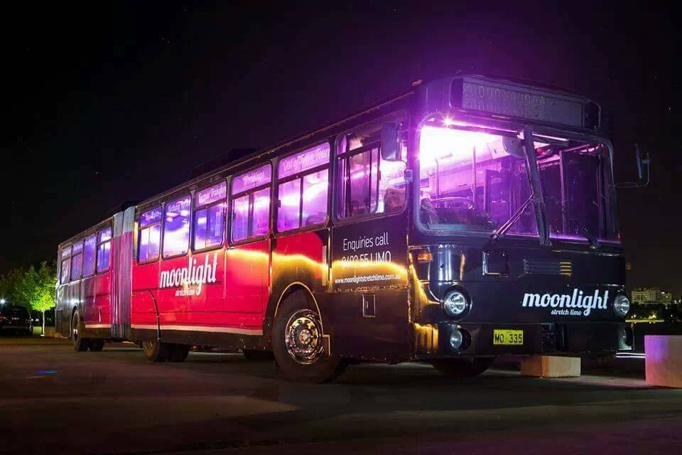 moonlight bus