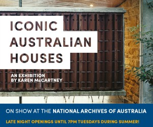 NAA Iconic Houses MREC