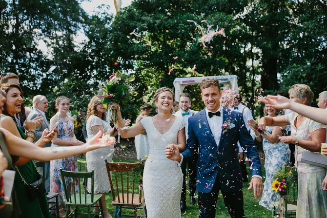 Advice from brides: How to stick to your big day budget