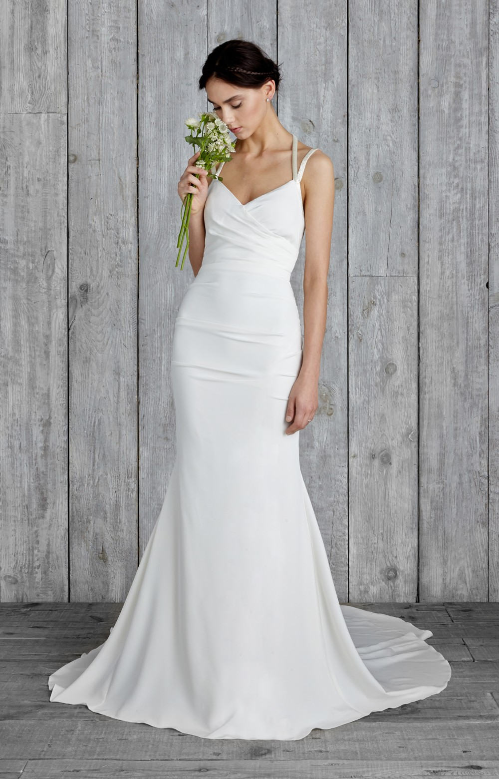 Five gorgeous gowns under 2 000 for Wedding dress brands under 2000