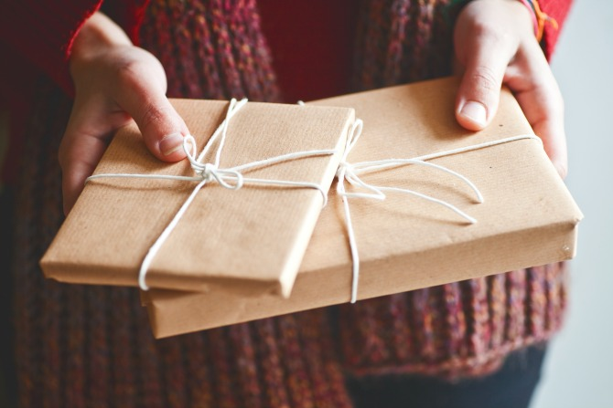 The Perfect Gift: When a loved one is diagnosed with cancer