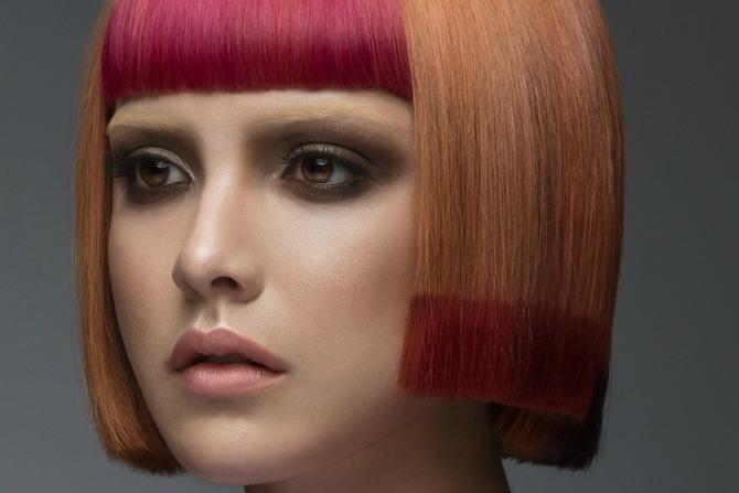 Leslie Henshaw: Hair Chameleon
