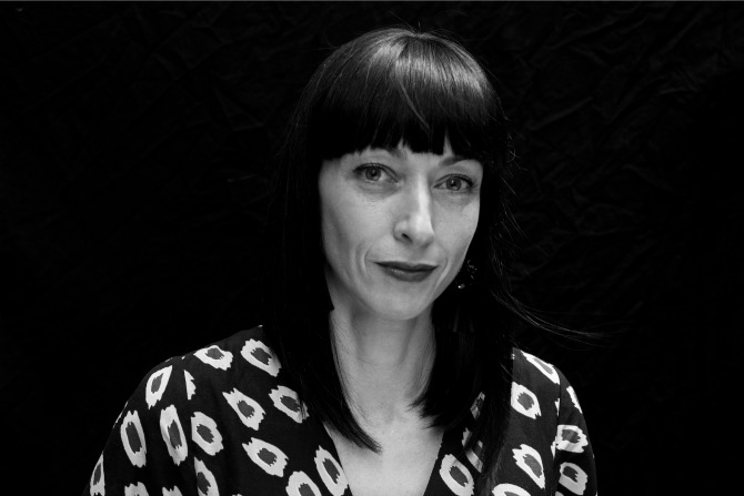 Fiona Keary. Image: Martin Ollman