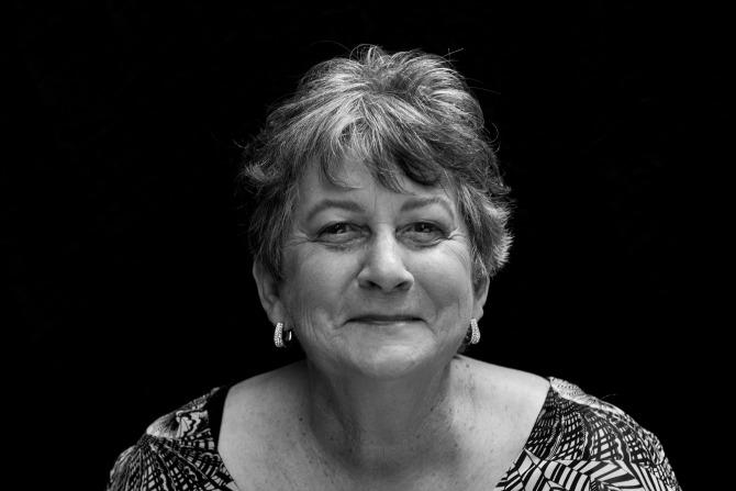 Wise Women: Margaret Whitley