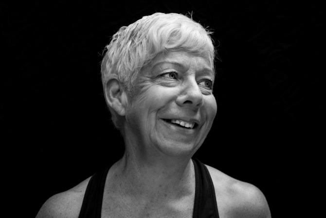 Wise Women: Patti Wilkins
