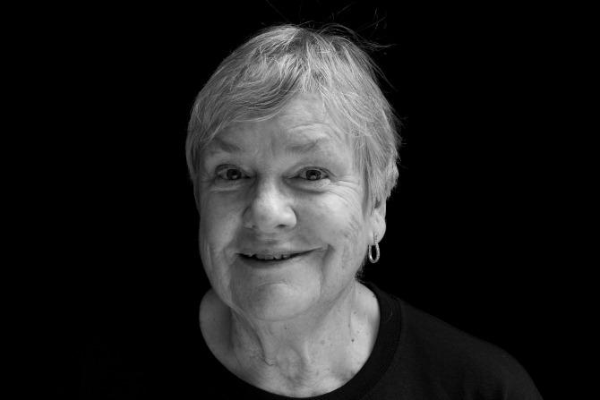 Dr Sue Packer named 2019 Senior Australian of the Year