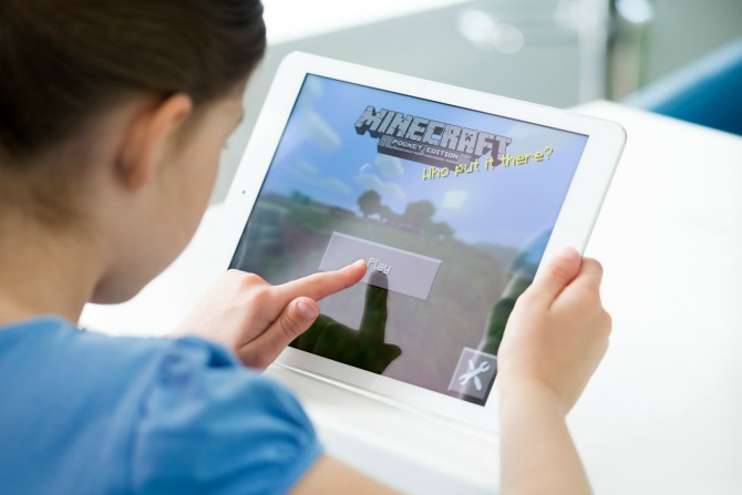 Could Minecraft help us build a better city?