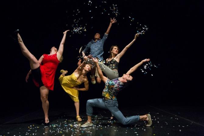 Australian Dance Party