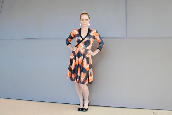 Illuminating Canberra fashion