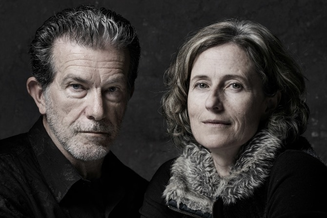 Winner of National Photographic Portrait Prize 2017 revealed