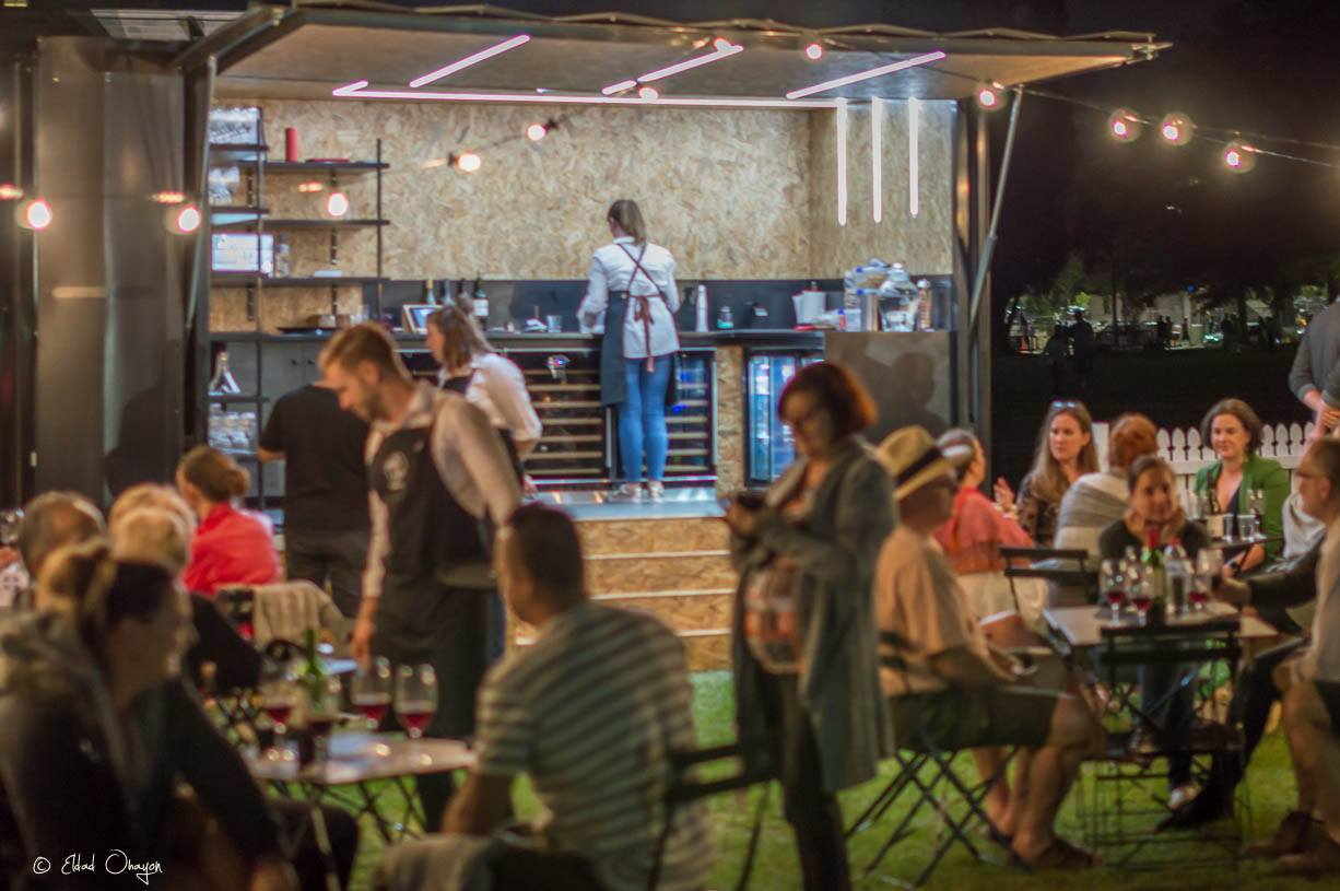 The Pop Inn: making celebrations pop