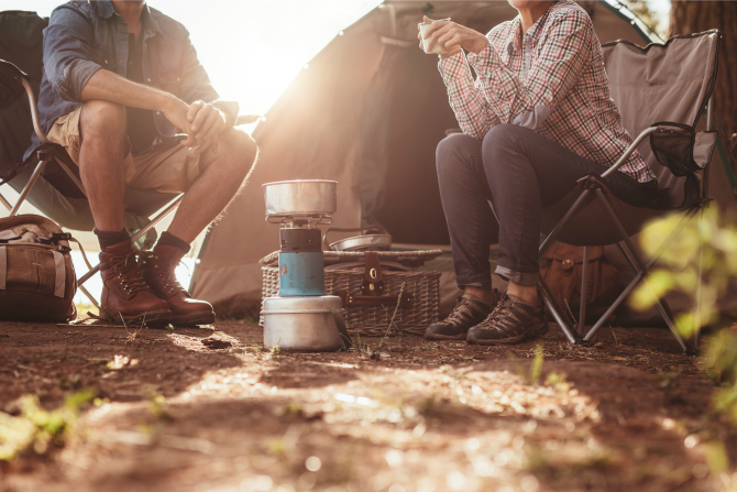 Want to host a campground this Spring?