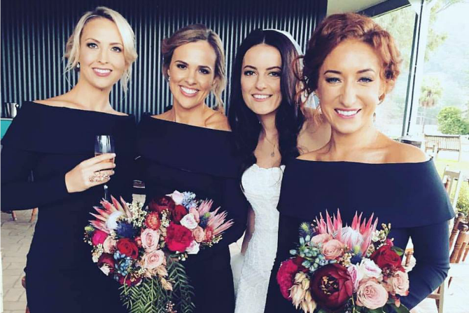 Should bridesmaids have to pay for themselves?