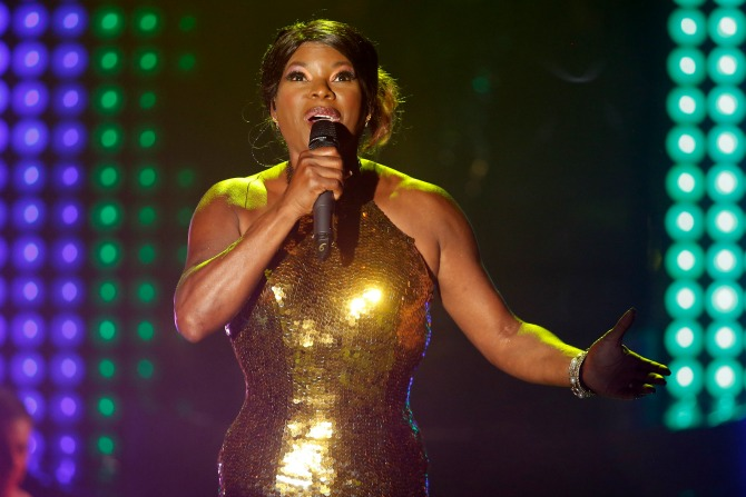Marcia Hines Velvet feature