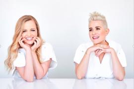 Katie Noonan & Karin Schaupp