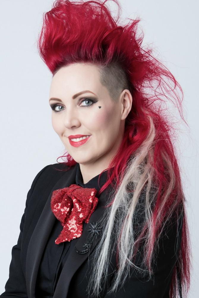 Vicky Kidd-Gallichan