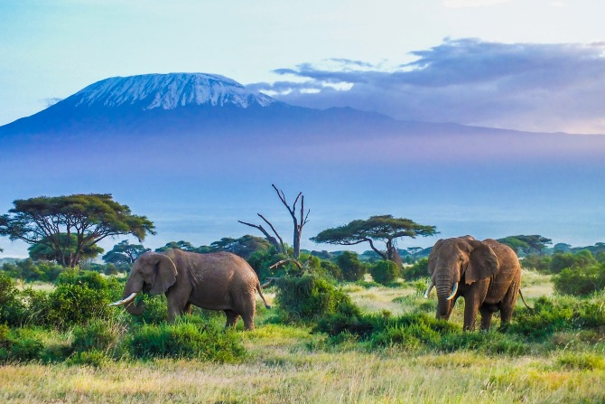 The best adventure honeymoon destinations for any budget